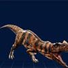 侏罗纪世界进化角鼻龙
