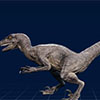 侏罗纪世界进化迅猛龙