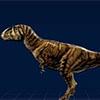 侏罗纪世界进化中棘龙