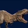 侏罗纪世界进化霸王龙