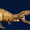 侏罗纪世界进化南方巨兽