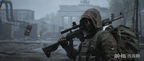 第三次世界大战游戏图片1