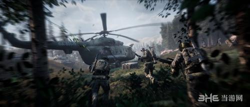 第三次世界大战游戏图片2