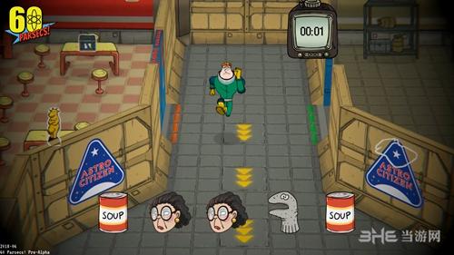 60秒游戏图片3