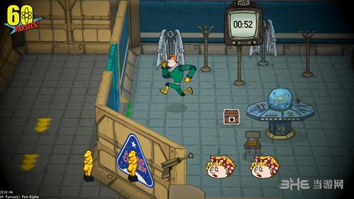 60秒游戏图片4