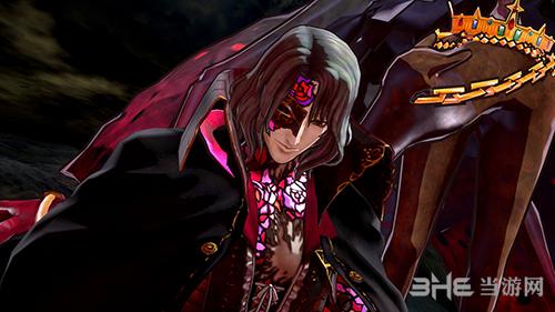 血污夜之仪式角色