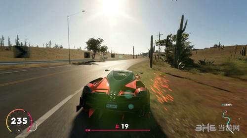 飙酷车神2游戏图片3