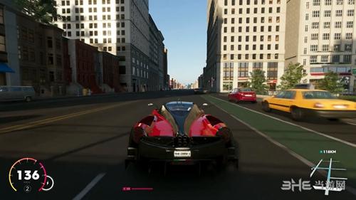 飙酷车神2游戏图片9