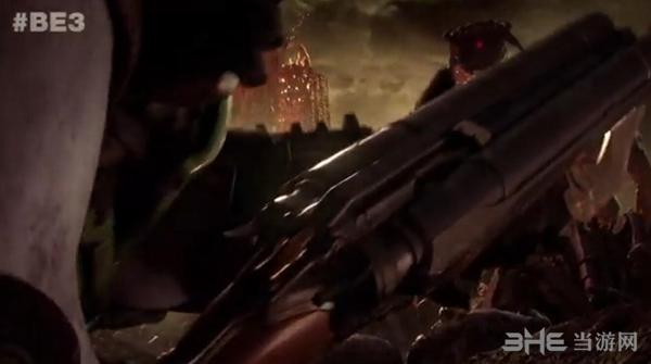 毁灭战士:永恒截图1