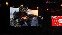 E3 2018游�蛘故�霭l布�� EA�l布��直��