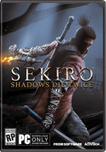 只狼:影?#21734;?#24230;(Sekiro: Shadows Die Twice)PC中文版