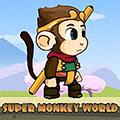 超级猴子世界