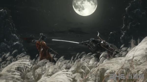 只狼:影逝二度截图3