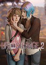 奇异人生2(Life is Strange 2)CPY中文硬盘版