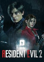 生化危机2:重制版(Resident Evil 2 Remake)PC中文硬盘版