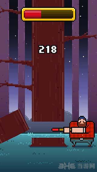 疯狂伐木工截图0