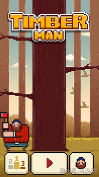 疯狂伐木工截图4