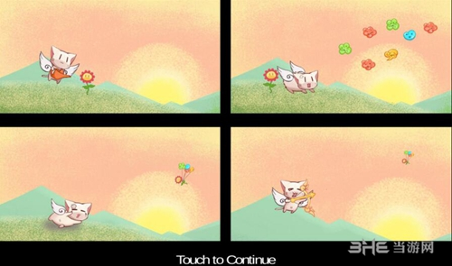 猎云猫咪截图1