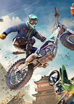 特技摩托:崛起(Trials Rising)PC中文硬�P版