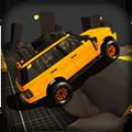 越野车模拟驾驶破解版
