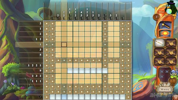 幻想马赛克29:外星截图4