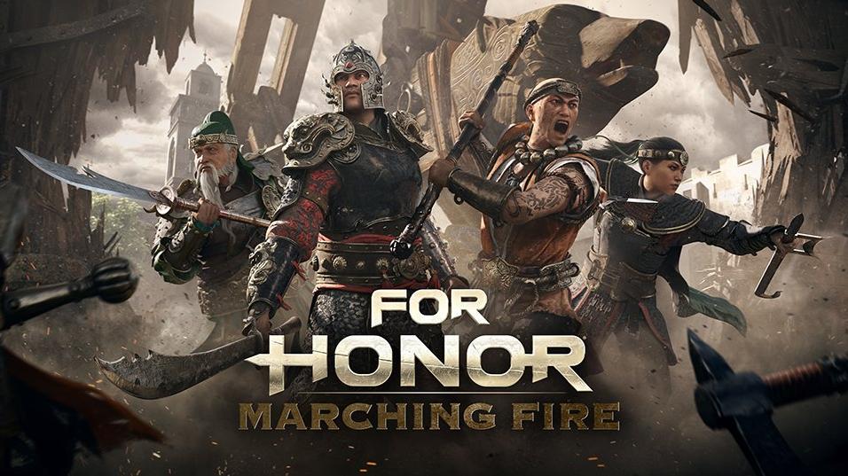 育碧E3 2018展前发布会现场直击 中国英雄