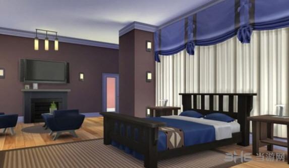 模拟人生4超美豪宅MOD截图2