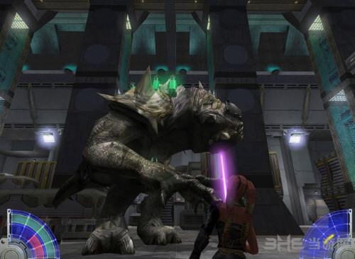 星球大战:绝地武士3-绝地学院截图1
