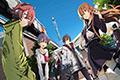 Falcom财报计划将《东京迷城》打造成长期系列