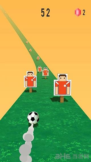 足球之路截图0