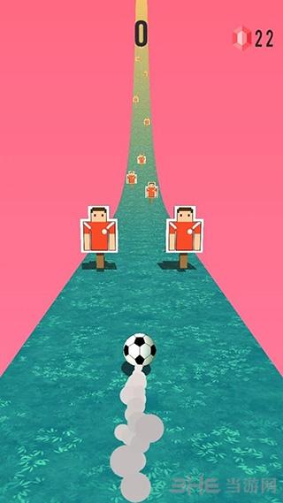 足球之路截图1
