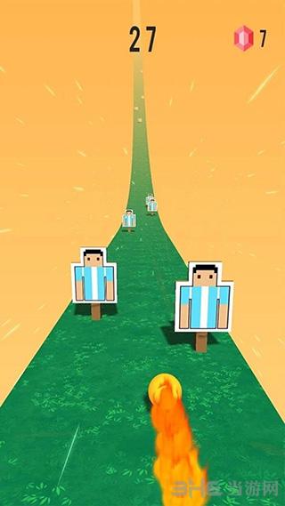 足球之路截图2