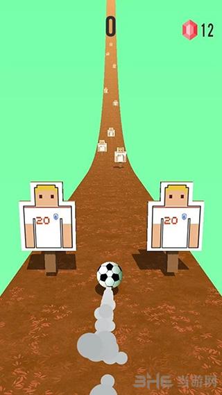 足球之路截图3