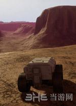 红色漫游者(Red Rover)镜像版