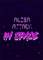外星人袭击:太空战(Alien Attack: In Space)中文硬盘版