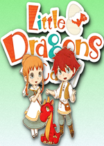 幼龙咖啡屋(Little Dragons Cafe)PC硬盘版