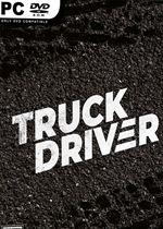 卡�司�C(Truck Driver)PC中文硬�P版