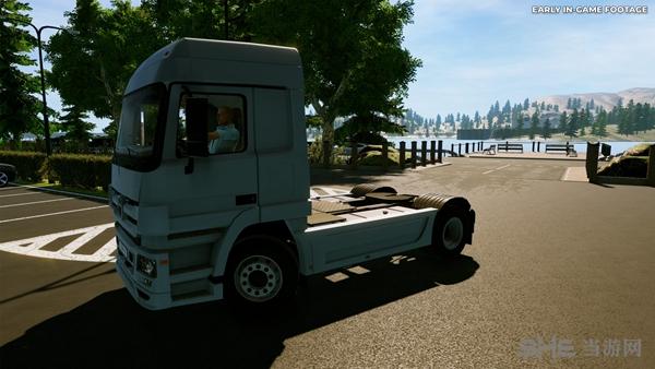 卡车司机截图3