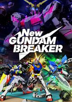 新高达破坏者(New Gundam Breaker)PC中文破解版