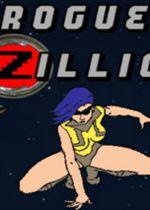 亿万流氓(Rogue Zillion)DARKSiDERS硬盘版