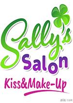 莎丽沙龙3:一吻定情(Sally's Salon: Kiss & Make-Up)中文硬盘版