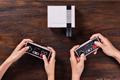 任天堂全新无线手柄开启预售 售价24.99美元