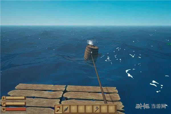 木筏:求生截图3