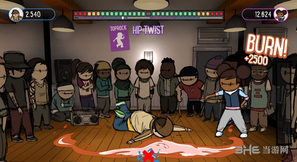 街舞少年截图4
