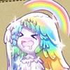 彩虹史莱姆