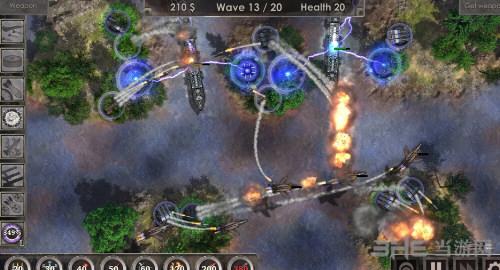 战地防御3:高清版截图2