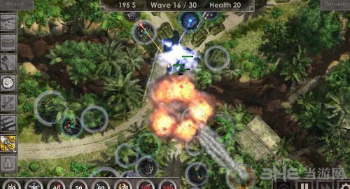 战地防御3:高清版截图1