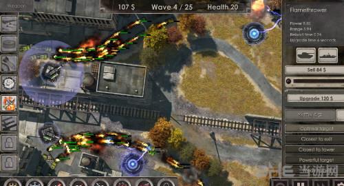 战地防御3:高清版截图3