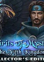 鬼魂之谜7:第五王国(Spirits of Mystery: The Fifth Kingdom)破解版