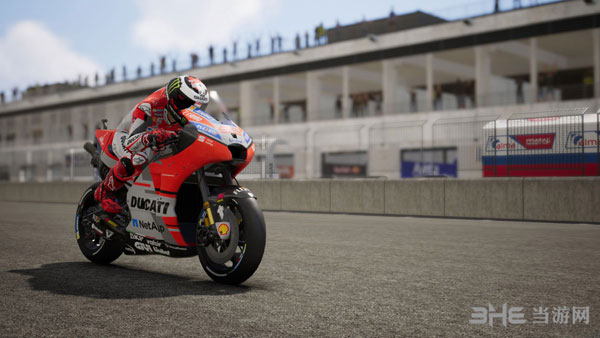 世界摩托大奖赛18截图4